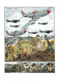 Extrait de La bataille des Ardennes - Nuts! -1a1991- L'Offensive
