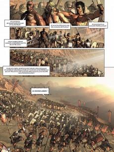 Extrait de Jour J -23- La république des esclaves