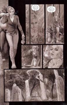 Extrait de Black Magick (2015) -4- Awakening, part 4 of 5