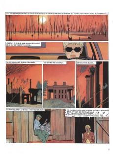 Extrait de Jessica Blandy -16- Buzzard Blues