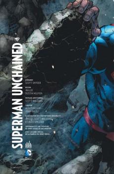 Extrait de Superman Unchained