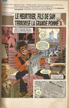 Extrait de Deadpool (Marvel Now!) -3- Le Bon, la Brute et le Truand