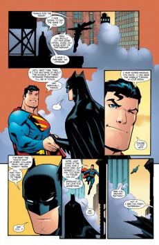 Extrait de Superman/Batman (2003) -AN01- Stop Me If You've Heard This One...