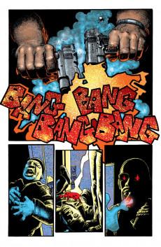 Extrait de Cage Vol. 2 (Marvel MAX - 2002) -2- Cage Part two