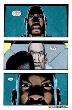 Extrait de Cage Vol. 2 (Marvel MAX - 2002) -3- Cage Part three