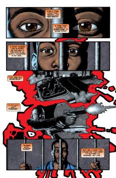 Extrait de Cage Vol. 2 (Marvel MAX - 2002) -4- Cage Part four