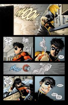 Extrait de Detective Comics Vol 1 (1937) -830- Siege - part two