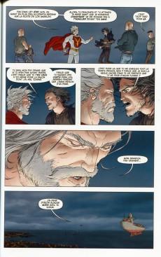 Extrait de Jupiter's Legacy -1- Lutte de pouvoirs