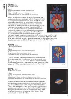 Extrait de (AUT) Exem -3- Et vogue la galère (1995-1998)