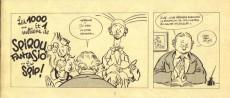 Extrait de Spirou et Fantasio -2- (Divers) -MR4062- Coup de pompe !