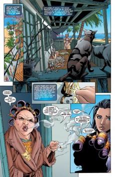 Extrait de Michael Turner's Fathom Vol.2 (Aspen comics - 2005) -4A- Chap 4: Missing Persons