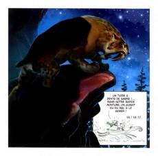 Extrait de Les petites histoires -5- Les petites histoires de la préhistoire