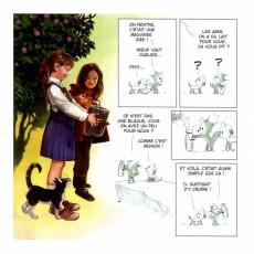 Extrait de Les petites histoires -6- Les petites histoires de la ferme