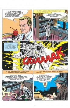 Extrait de Flash La Légende (Urban Comics) -1- Tome 1