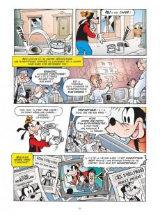 Extrait de Les grands Héros Disney -6- Rigolo Dingo