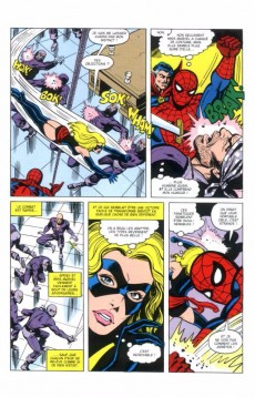 Extrait de Spider-Man Team-Up (L'Intégrale) -6INT- L'Intégrale 1979