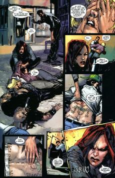 Extrait de Black Widow Vol. 3 (Marvel - 2004) -INT- Homecoming