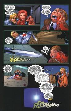 Extrait de Crimson (1998) -10- Lamentum