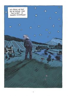 Extrait de La petite Bédéthèque des Savoirs -2- L'Univers - Créativité cosmique et artistique