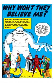 Extrait de Amazing Adult Fantasy (Atlas - 1961) -7- Numéro 7