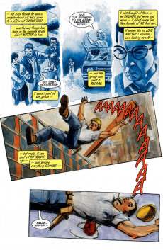 Extrait de Amazing Fantasy (Marvel - 1962) -17- Amazing Adventures