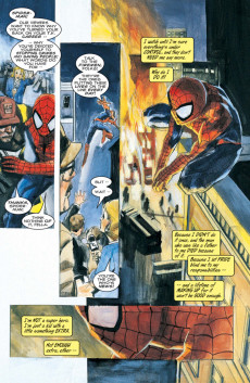 Extrait de Amazing Fantasy (Marvel - 1962) -18- The Amazing Spider-Man