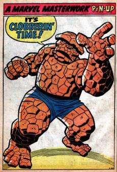 Extrait de Strange Tales (Marvel - 1951) -127- The Mystery Villain!