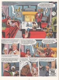 Extrait de Luc Orient -3b78- Le maître de terango