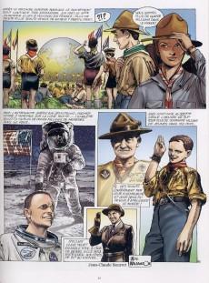 Extrait de Paroles de Scouts -1- Volume 1