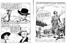 Extrait de Tex-Tone -42- Le marshal escroc