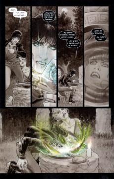 Extrait de Black Magick (2015) -5- Awakening, part 5 of 5