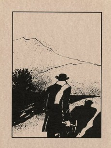 Extrait de Futuropolice -24- Horreur pastorale
