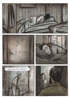 Extrait de L'esprit rouge - Antonin Artaud, un voyage mexicain