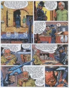 Extrait de Durango -3'- Piège pour un tueur