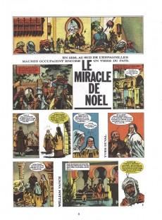 Extrait de Tout Vance -3- histoires complètes 1963-64