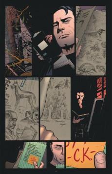 Extrait de Batman & Robin -4- Requiem
