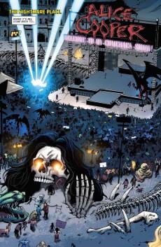 Extrait de Alice Cooper (2014) -5- Issue 5