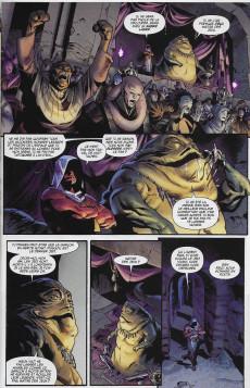Extrait de Star Wars (Panini Comics - 2015) -6- Epreuve de force sur Nar Shaddaa