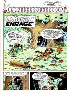 Extrait de La jungle en folie -7- Le mouton enragé