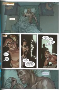 Extrait de Avengers (Marvel Now!) -6- Le Dernier Avenger