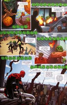 Extrait de Superior Spider-Man (The) -6- La Nation Bouffon