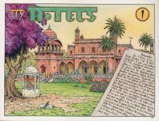 Extrait de Bonjour les Indes