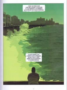 Extrait de Le tueur -7a2012- Le commun des mortels