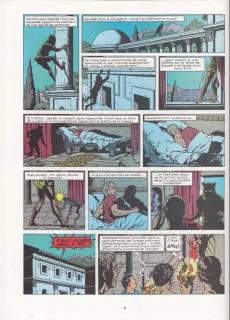Extrait de Alix -5d1985- La griffe noire