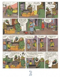 Extrait de Totoche -3- Totoch's band