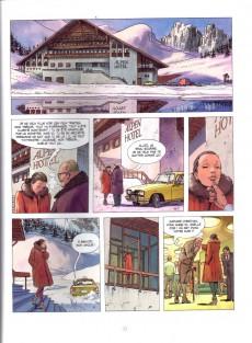 Extrait de Les grands Classiques de la Bande Dessinée érotique - La Collection -11- Le Déclic - tome 1
