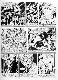 Extrait de Mort Cinder - Tome 1a1982