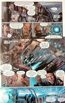 Extrait de Avengers Adaptation (The) (2015) -1- The Avengers