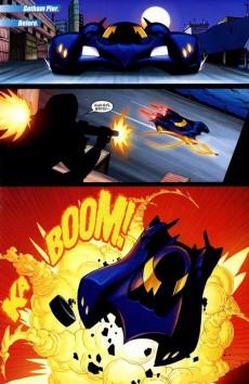 Extrait de Free Comic Book Day 2013 - DC Nation Super Sampler