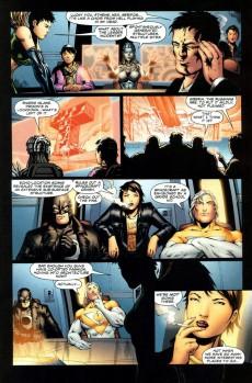 Extrait de DC/Wildstorm: DreamWar (2008) -INT- DreamWar